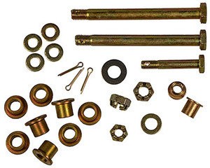 Torque Link Repair Kits for Piper Aircraft, Piper, main LH. Piper, PA-32R-301, PA-32R-301T