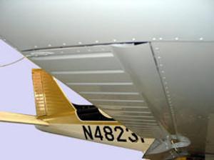 Piper PA-28 Gap Seals