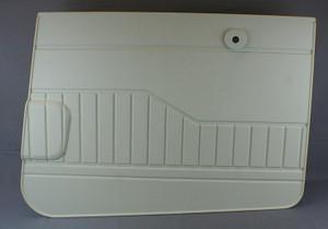 Cessna Interior Door Panels.