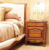 LOUIS BEDSIDE (BE-211) - CHERRY