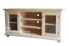 ARNCLIFFE 2 DOOR TV UNIT -740(H) X 1500(W) -  ASSORTED COLOURS