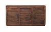 AUCKLAND 1510(W) BUFFET (3325) - 845(H) X 1510(W) - SMOKEY GUM