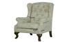 CORINE (VCH-165) WING CHAIR
