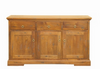 DONSILIA  3 DOOR 3 DRAWER BUFFET -895(H) X 1545(W)- ( MODEL- 11-1-11-1-4-21 )  - RUSTIC
