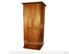 MUDGEE 1 DOOR PANTRY 1820(H) X 450(W) - ASSORTED COLOURS