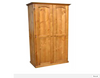 MUDGEE (AUSSIE MADE) 2 DOOR SKINNY HIGH PANTRY - 2400(H) X 1200(W) - ASSORTED COLOURS