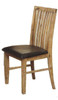 CEMBER  9 PIECE HARDWOOD DINING SETTING WITH 2000(W) X 1000(D) TABLE -  (16-15-18-20-12-1-14-4)