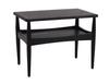 HOBIT   HIGH SIDE TABLE - BLACK