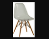 HARBOUR PC-015PC DINING CHAIR - CLEAR