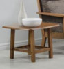 NOVA LAMP TABLE 600(W) - LIGHT WALNUT