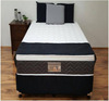 KING   SPINAL CARE BONNELL MULTI SPRING MATTRESS  ONLY-