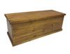 NOOSA (SB3) 900 STORAGE BOX - ALL SMOOTH - 480(H) x 950(W) x 420(D) - BALTIC