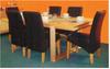 VIENNA RECTANGULAR DINING TABLE 2100(L) X 1050W) - ASH