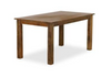 COTTAGE TABLE 1500(L) X 850(W)- SOLID ELM