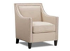 FRANK (6161173) SINGLE SEATER SOFA CHAIR - BEIGE