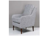 DOUGLAS (GKHL-4) SINGLE SEATER SOFA CHAIR  - AS PICTURED