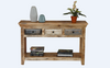 JAKARTA 3 DRAWER  CONSOLE TABLE - MULTI