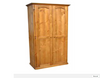 MUDGEE 2 DOOR BUDGET (41CM-DEEP) PANTRY  1830(H) X 900(W)- ASSORTED COLOURS