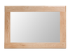 ROBINHOOD (NT-WM)  WALL MIRROR  1000(W) - OAK