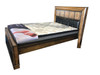 DAVINA  QUEEN BED - (MODEL:2.18.15.15.11.12.25.14) -COLOUR  AS PICTURED