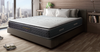 DOUBLE  SHINE BONNEL SPRING - PILLOW - TOP MATTRESS  - FIRM