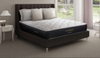 KING DELIGHT BASE ONLY (WITHOUT MATTRESS) - ASSORTED COLOURS