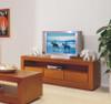 TASSIE OAK ELKE LOWLINE TV UNIT - 700(H) X 1800(W)  - CHOICE OF COLOURS