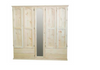 CANDICE  2000(H) X 2000(W) WARDROBE  - (MODEL:2.0M X 2.0M) - COLOR AS PICTURED
