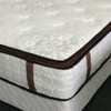 DOUBLE  FEATHER COMFORT EURO-TOP MATTRESS - MEDIUM FIRM