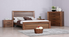 BLYTHE KING 4 PIECE (TALLBOY) BEDROOM SUITE - WORMY OAK