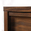 HARVEY PARK 6 DRAWER DRESSER   - WALNUT
