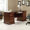 HERITAGE HILL EXECUTIVE DESK - CLASSIC CHERRY