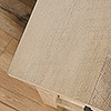 CANNERY BRIDGE SIDE TABLE - LINTEL OAK FINISH
