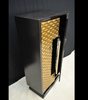 SAMQUIN 2 DOOR JAPANESE CABINET -  1350(H) X 710(W) - COLOUR AS PICTURED