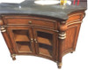 GRACE TWO  DOOR  ONE DRAWER SIDEBOARD -BUFFET- COLOUR AS PICTURED