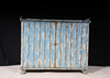 DREAMWAY  TWO  DOOR  DISTRESSED   SIDEBOARD -BUFFET-  COLOUR AS PICTURED