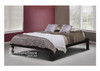 SINGLE DOONER (AUSSIE MADE) BED - ASSORTED COLOURS