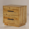 SYRACUSE DOUBLE OR QUEEN  4  PIECE  TALLBOY    BEDROOM SUITE - (MODEL:1-21-7-21-19-20) - AS PICTURED