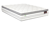 QUEEN ZONESLEEP POCKET SPRING ENSEMBLE (MATTRESS & BASE) WITH SE SERIES 1 BASE - FIRM