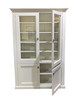 BAYSIDE (6x3) 4 DOOR LIBRARY UNIT - 1800(H) x 900(W) - ASSORTED PAINTED COLOURS