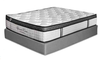DOUBLE SPINAL ZONE MATTRESS - SUPER FIRM