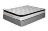 DOUBLE ORTHO ZONE MATTRESS- SUPER FIRM