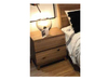 ALDRIDGE QUEEN 3 PIECE (BEDSIDE) BEDROOM SUITE - AS PICTURED