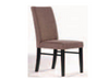 2116 PU DINING CHAIR - COFFEE