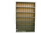 CUBE BOOKCASE (7 X 4) - 2100(H) X 1200(W) - ASSORTED COLOURS