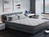 DOUBLE LUXURY SUPPORT MATTRESS -  FIRM