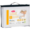 SINGLE COTTON TERRY WATERPROOF MATTRESS PROTECTOR (260GSM)