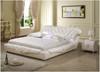UMA KING 3 PIECE BEDSIDE BEDROOM SUITE WITH (#24 BEDSIDES) - LEATHERETTE - ASSORTED COLOURS