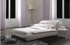 SKYLAR-ROSE KING 3 PIECE BEDSIDE BEDROOM SUITE WITH (#86 BEDSIDES) - LEATHERETTE - ASSORTED COLOURS