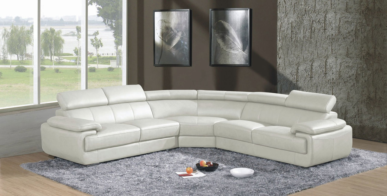Omega Leather Corner Lounge Online Furniture Bedding Store